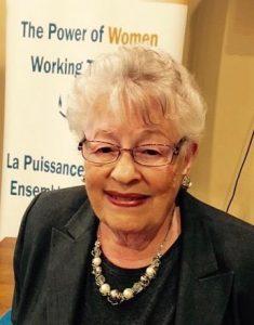 Harriet Wolman